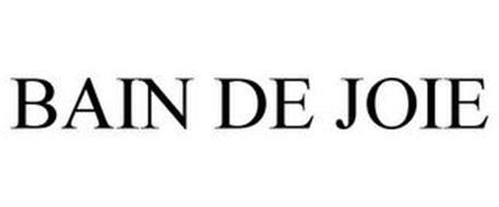 BAIN DE JOIE
