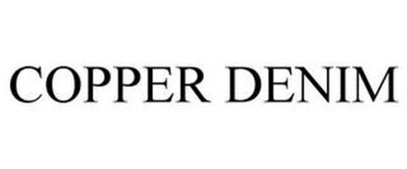 COPPER DENIM