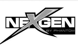 NEXGEN BY PHANTOM