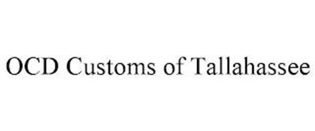 OCD CUSTOMS OF TALLAHASSEE