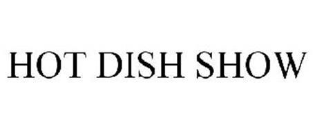 HOT DISH SHOW