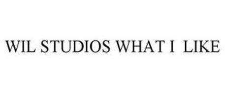 WIL STUDIOS WHAT I LIKE