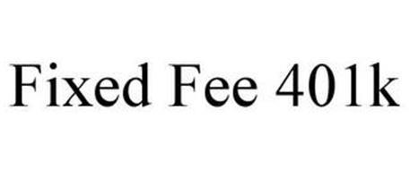 FIXED FEE 401K
