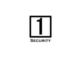 1 SECURITY
