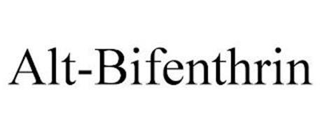 ALT-BIFENTHRIN
