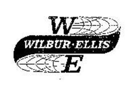 WE WILBUR ELLIS
