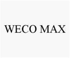 WECO MAX