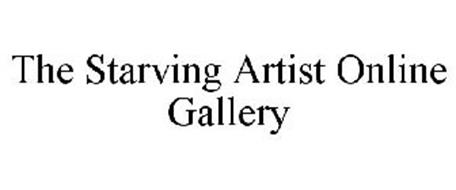 THE STARVING ARTIST ONLINE GALLERY