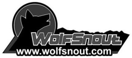 WOLFSNOUT WWW.WOLFSNOUT.COM