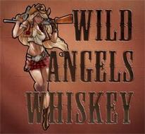 WILD ANGELS WHISKEY
