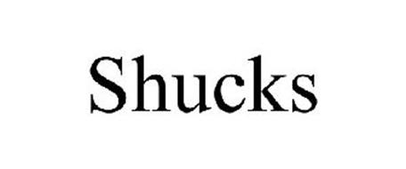 SHUCKS