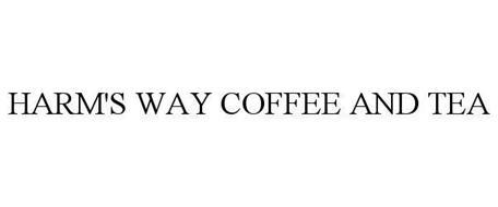 HARM'S WAY COFFEE AND TEA