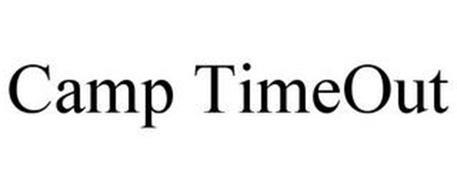 CAMP TIMEOUT