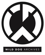 WDA WILD DOG ARCHIVES