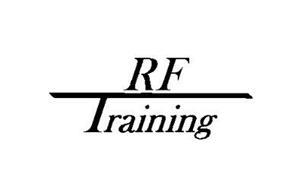 RF TRAINING