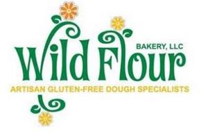 WILD FLOUR BAKERY, LLC ARTISAN GLUTEN-FREE DOUGH SPECIALISTS