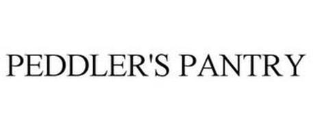 PEDDLER'S PANTRY
