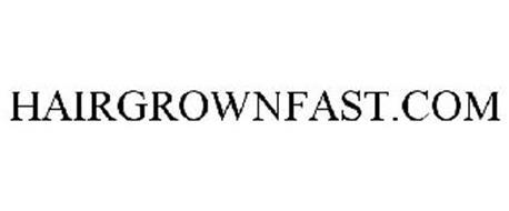 HAIRGROWNFAST.COM