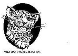 WILD SPOT PRODUCTIONS, INC.
