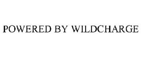 POWERED BY WILDCHARGE