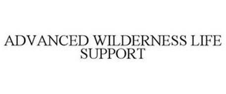 ADVANCED WILDERNESS LIFE SUPPORT