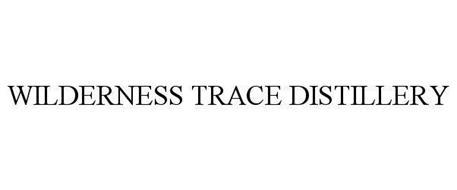 WILDERNESS TRACE DISTILLERY