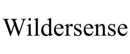 WILDERSENSE