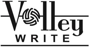VOLLEY WRITE