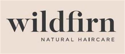 WILDFIRN NATURAL HAIRCARE