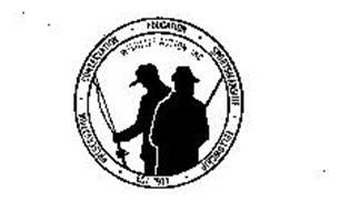 PRESERVATION CONSERVATION EDUCATION SPORTSMANSHIP FELLOWSHIP EST. 1977 WILDLIFE ACTION, INC.