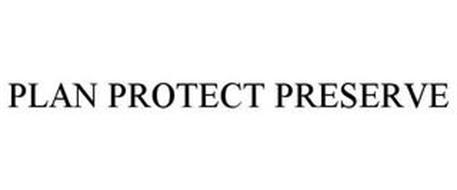 PLAN PROTECT PRESERVE