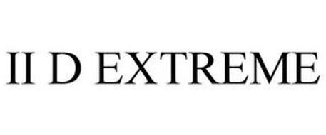 II D EXTREME