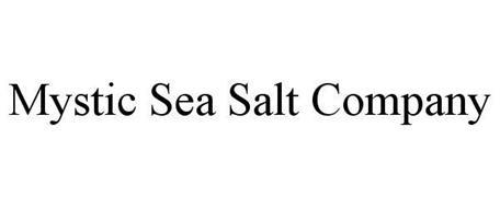 MYSTIC SEA SALT COMPANY