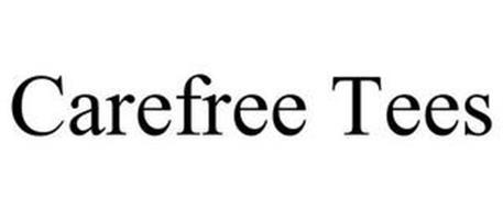 CAREFREE TEES