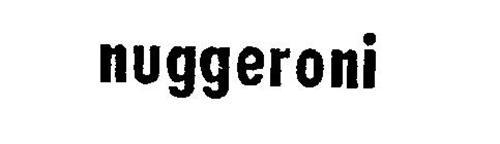 NUGGERONI