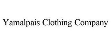 YAMALPAIS CLOTHING COMPANY