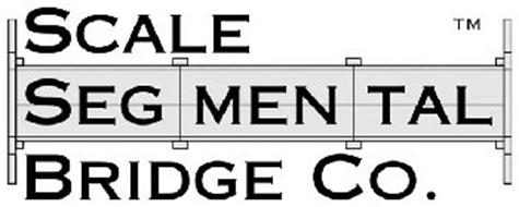 SCALE SEGMENTAL BRIDGE CO.
