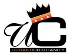URBAN CHRISTIANITY