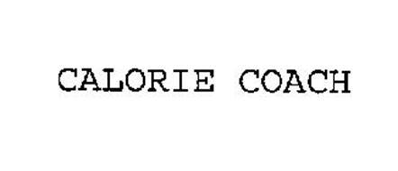 CALORIE COACH