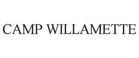 CAMP WILLAMETTE
