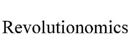 REVOLUTIONOMICS