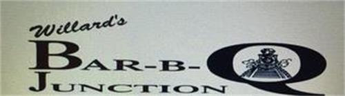 WILLARD'S BAR-B-Q JUNCTION