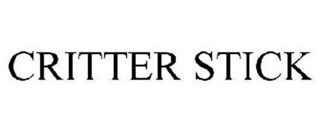 CRITTER STICK
