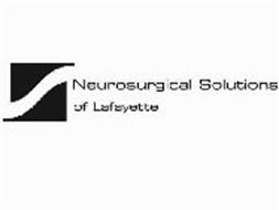 NEUROSURGIVAL SOLUTIONS OF LAFAYETTE