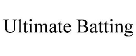 ULTIMATE BATTING