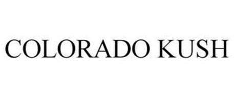 COLORADO KUSH