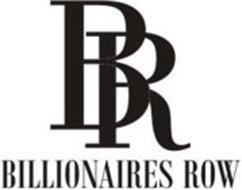 BR BILLIONAIRES ROW