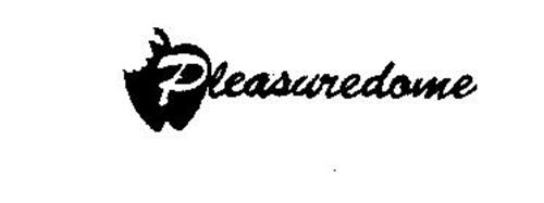 PLEASUREDOME