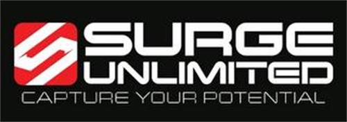 S SURGE UNLIMITED CAPTURE YOUR POTENTIAL
