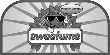 SWEETUMS SWEET AND YUMMY
